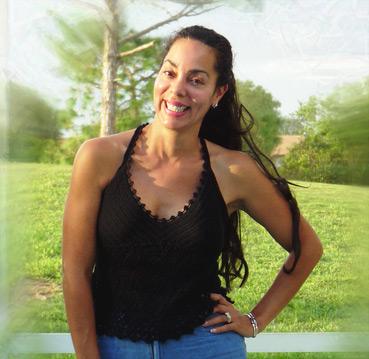 Artist Melelina LaGasse