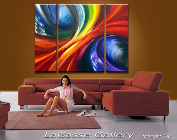 LaGasse Art