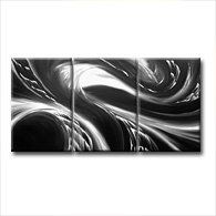 'SHOCKWAVE' - abstract art | modern painting