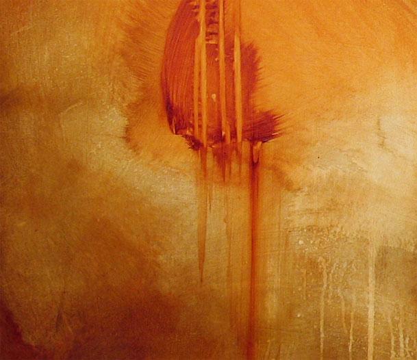 'THE INNER LIGHT' by AJ LaGasse - Detail #1