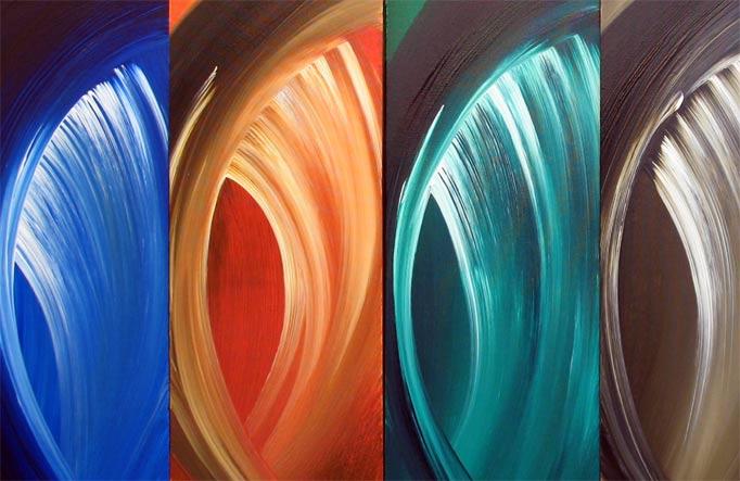 'ILUSION SIXTO' by AJ LaGasse - Detail #1