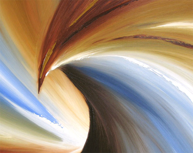 'DUNE' by AJ LaGasse - Detail #1