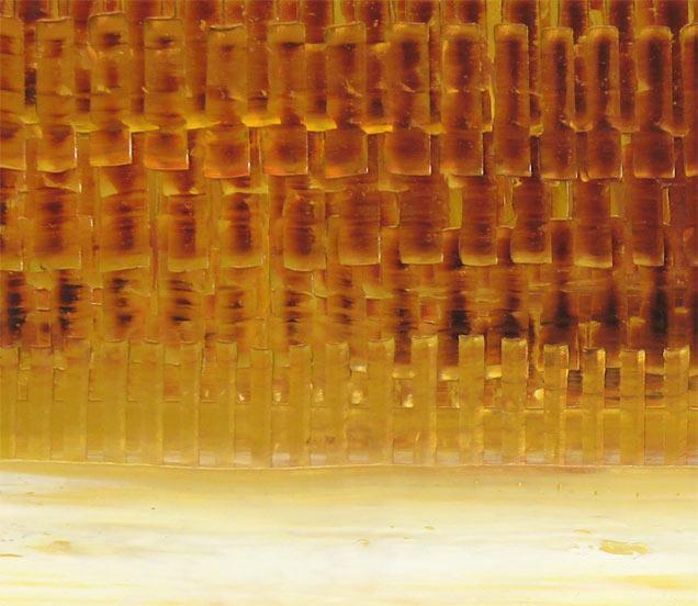 'ZINFANDEL SUNSET' by AJ LaGasse - Detail #1