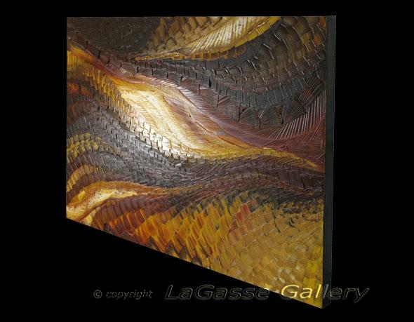 'PALAZZO' by AJ LaGasse - Detail #2
