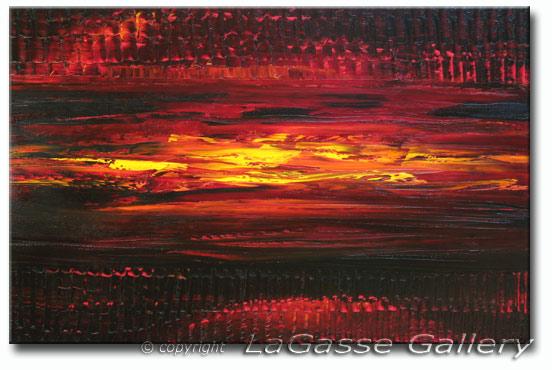 'CABERNET SUNSET'